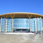 Многофункциональный Ледовый комплекс «Барыс-Арена»
