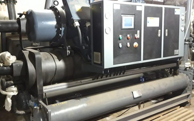 техническое обслуживание и ремонт холодильного оборудования